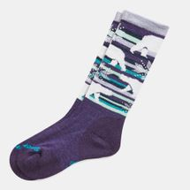 Smartwool Kids' Wintersport Polar Bear Socks