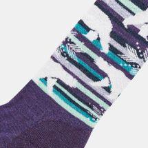 Smartwool Kids' Wintersport Polar Bear Socks, 1430336