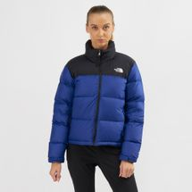 The North Face 1996 Retro Nuptse Jacket Blue
