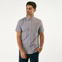 Timberland Men's Suncook River Gingham Shirt