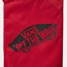 Vans Benched Bag - Black, 1224014