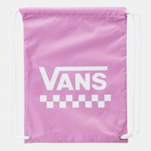 Vans Benched Bag Purple