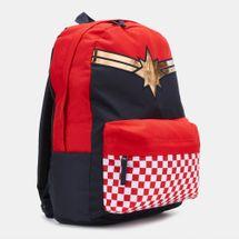 Vans x Marvel Realm Backpack - Red, 1161699