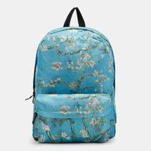 Vans x Van Gogh Museum Almond Blossom Backpack