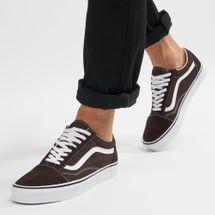 Vans Old Skool Shoe Brown