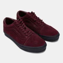 حذاء أولد سكول من فانس - أحمر, 1372998