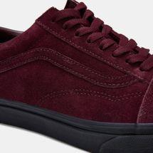 حذاء أولد سكول من فانس - أحمر, 1373001