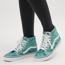 حذاء فان جوخ سكيت-هاي (تشكيلة متحف فان جوخ) من فانس