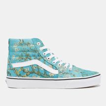 Vans x Van Gogh Museum Almond Blossom Sk8-Hi Shoe