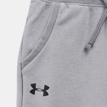 Under Armour Kids' Unstoppable Double Knit Jogger Pants, 1274492