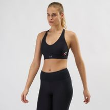 Under Armour Vanish Mid Printed Sports Bra