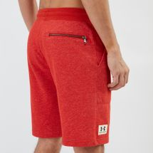 Under Armour Project Rock Respect Shorts, 1218519