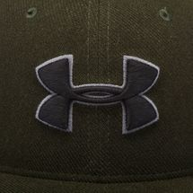 Under Armour Huddle 2.0 Snapback - Green, 1211378