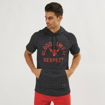 Under Armour Project Rock Respect Hoodie