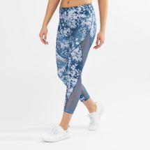 Under Armour Heat Gear Ankle Crop Leggings