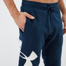 Under Armour Rival Fleece Logo Jogger Pants, 1218531