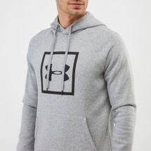 Under Armour Rival Fleece Logo Hoodie, 1218523