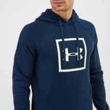 Under Armour Rival Fleece Logo Hoodie, 1218527