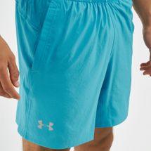 Under Armour Men's Speed Stride 7 Inch Woven Shorts, 1732891