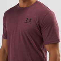 Under Armour Sportstyle Left Chest T-Shirt, 1274503
