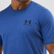 Under Armour Sportstyle Left Chest T-Shirt, 1274499