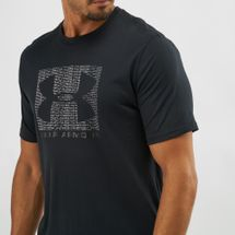 Under Armour Boxed Sportstyle T-Shirt, 1283306