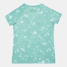 Under Armour Kids' Big Logo Novelty T-Shirt (Older Kids), 1713304