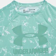 Under Armour Kids' Big Logo Novelty T-Shirt (Older Kids), 1713305