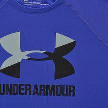 Under Armour Kids' Big Logo T-Shirt, 1291204