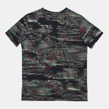 Under Kids' Armour Tech Big Logo Printed T-Shirt, 1329997