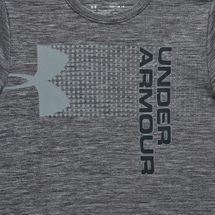 Under Armour Kids' Crossfade T-Shirt, 1283311