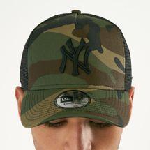 New Era Men's MLB New York Yankees 9Forty Cap - Multi, 1603708