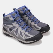 Columbia Women's Peakfreak™ XCRSN II Xcel Mid Outdry™ Shoe, 1566608