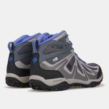 Columbia Women's Peakfreak™ XCRSN II Xcel Mid Outdry™ Shoe, 1566609