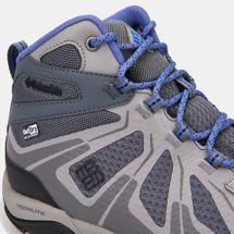 Columbia Women's Peakfreak™ XCRSN II Xcel Mid Outdry™ Shoe, 1566611