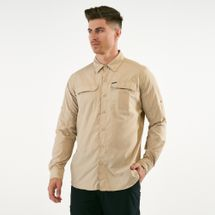 Columbia Men's Silver Ridge™2.0 Long Sleeve Shirt