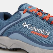 Columbia Men's Bandon Trail II Shoe, 1541419