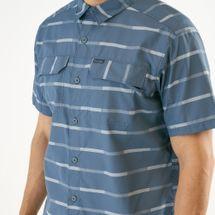 Columbia Men's Silver Ridge™ 2.0 Multi Plaid Short Sleeve Shirt, 1538705