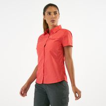 Columbia Women's Silver Ridge 2.0 Shirt