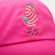 Columbia Kids' CSC™ Youth Ball Cap (Younger Kids) - Pink, 1570044