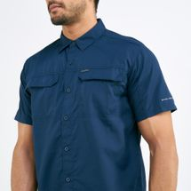 Columbia Men's Silver Ridge™ 2.0 Short Sleeve Shirt, 1882889