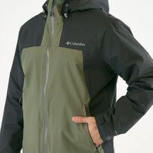 Columbia Men's Top Pine™ Insulated Rain Jacket, 1538697