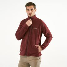 Columbia Men's Fast Trek™ II Full Zip Fleece Jacket
