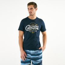 Columbia Men's Leathan Trail™ T-Shirt