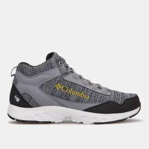 حذاء إيريجون آوتدراي ميد نِت من كولومبيا للرجال