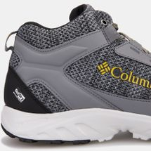 Columbia Men's IRRIGON™ OUTDRY™ Mid Knit Outdoor Shoe, 1561005