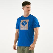 Columbia Men's CSC Badge T-Shirt