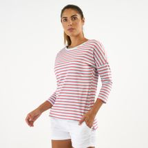 Columbia Women's Harborside™ 3/4 Sleeve Shirt