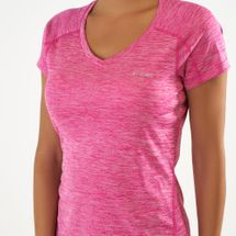 Columbia Women's Zero Rules™ Cooling T-Shirt, 1570641