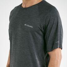 Columbia Men's Tech Trail II Crew T-Shirt, 1850318